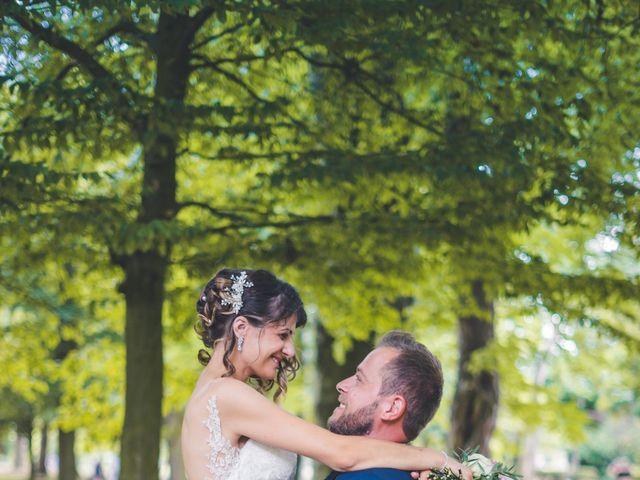 Le mariage de Jim et Sandy à Halluin, Nord 28