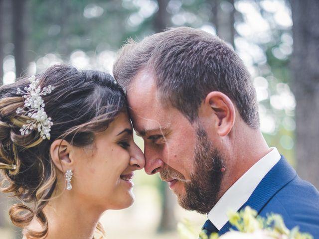 Le mariage de Jim et Sandy à Halluin, Nord 29