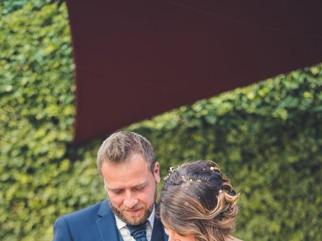 Le mariage de Jim et Sandy à Halluin, Nord 38