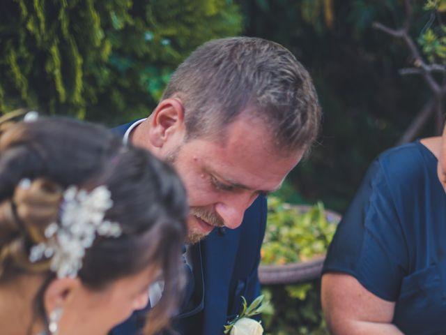 Le mariage de Jim et Sandy à Halluin, Nord 39