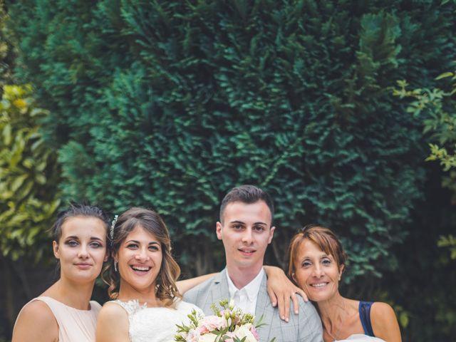Le mariage de Jim et Sandy à Halluin, Nord 40