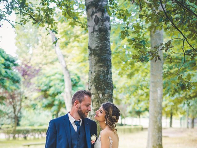 Le mariage de Jim et Sandy à Halluin, Nord 49