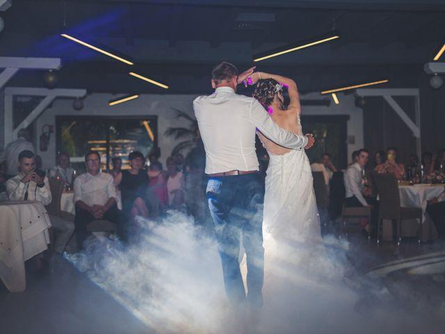 Le mariage de Jim et Sandy à Halluin, Nord 50