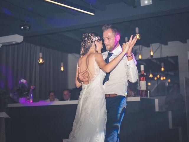 Le mariage de Jim et Sandy à Halluin, Nord 51