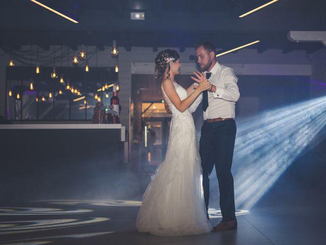 Le mariage de Jim et Sandy à Halluin, Nord 52
