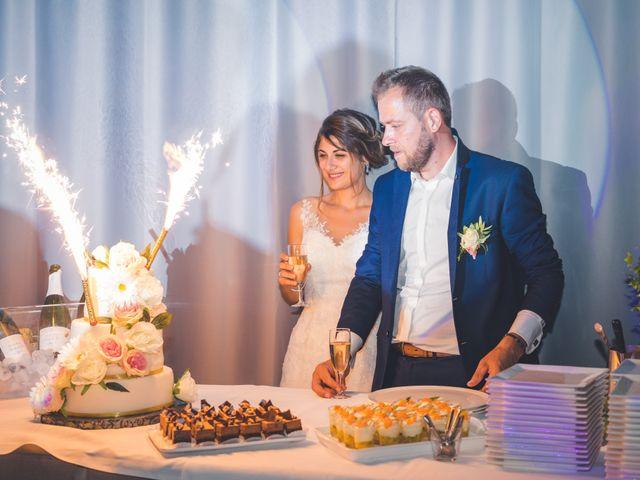Le mariage de Jim et Sandy à Halluin, Nord 54