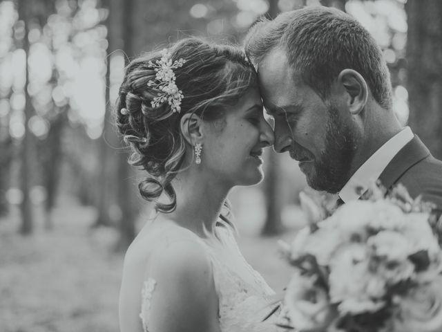 Le mariage de Jim et Sandy à Halluin, Nord 55