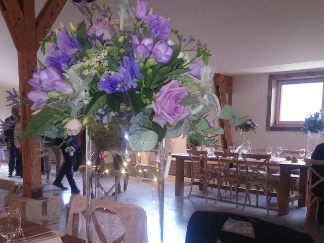 Le mariage de Nicolas et Julie à Le Pontet, Savoie 8