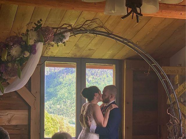 Le mariage de Nicolas et Julie à Le Pontet, Savoie 14