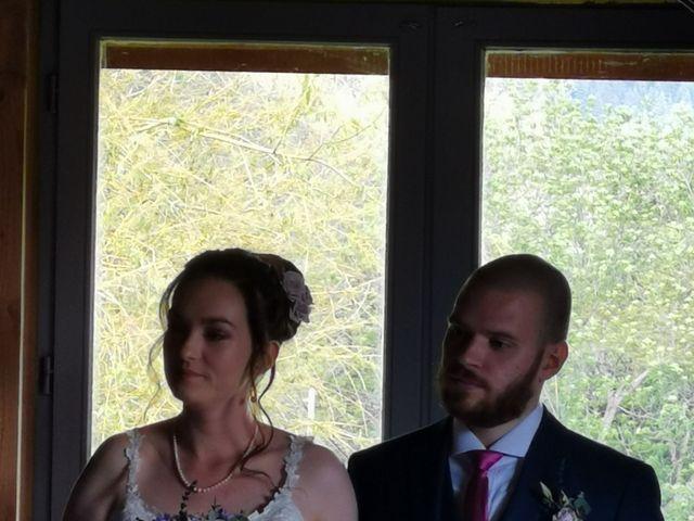 Le mariage de Nicolas et Julie à Le Pontet, Savoie 15