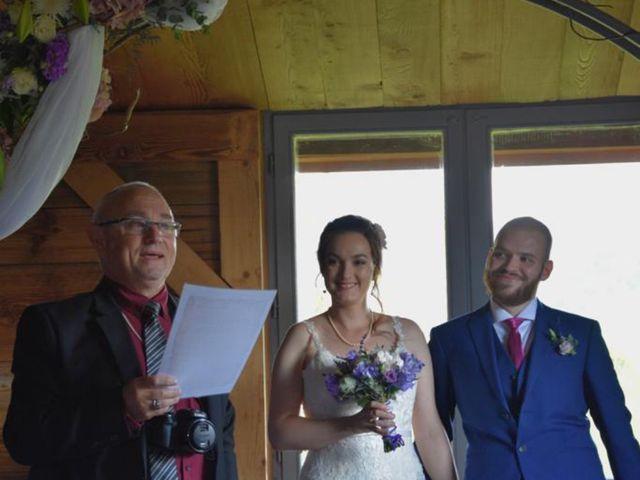 Le mariage de Nicolas et Julie à Le Pontet, Savoie 16