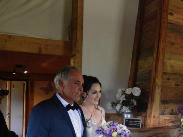 Le mariage de Nicolas et Julie à Le Pontet, Savoie 17