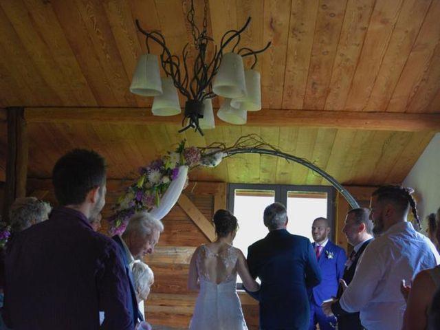 Le mariage de Nicolas et Julie à Le Pontet, Savoie 18