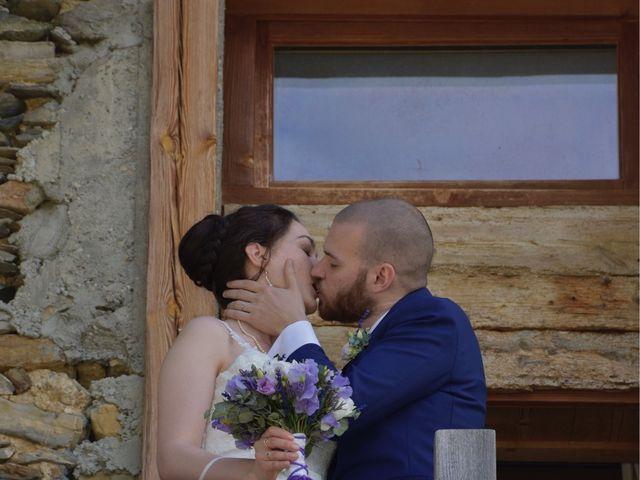 Le mariage de Nicolas et Julie à Le Pontet, Savoie 20