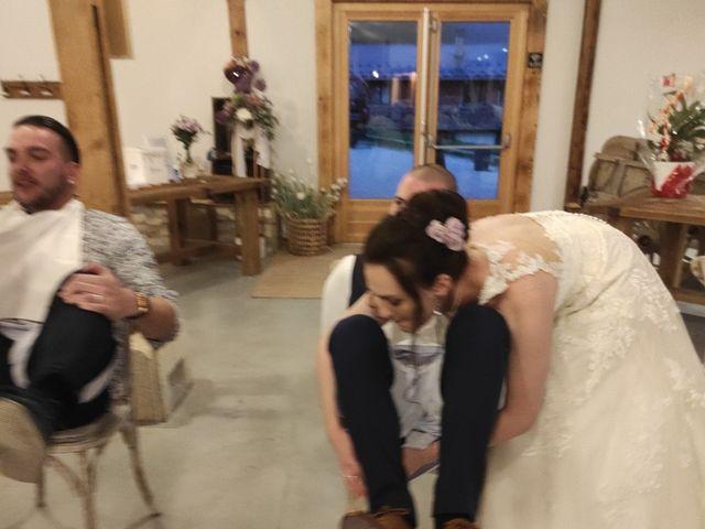 Le mariage de Nicolas et Julie à Le Pontet, Savoie 23