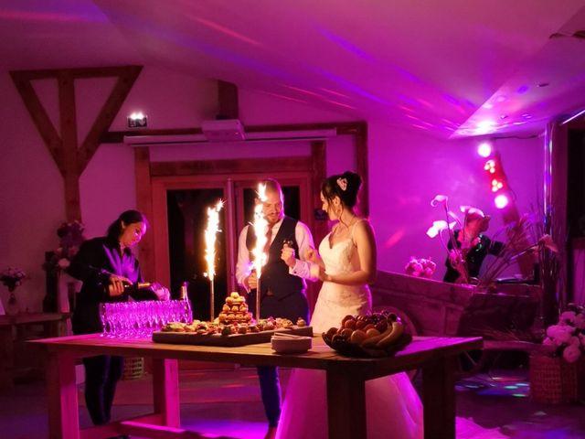 Le mariage de Nicolas et Julie à Le Pontet, Savoie 25