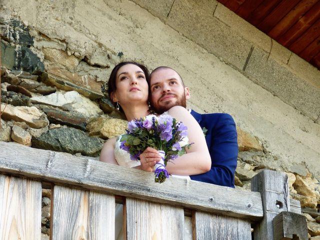 Le mariage de Nicolas et Julie à Le Pontet, Savoie 30