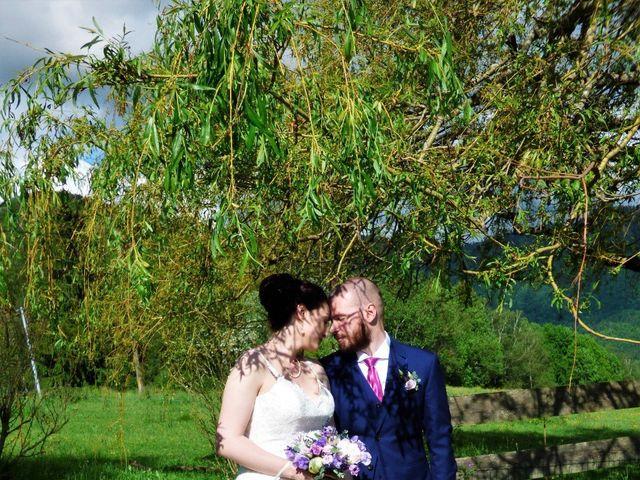 Le mariage de Nicolas et Julie à Le Pontet, Savoie 32