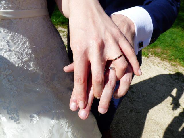 Le mariage de Nicolas et Julie à Le Pontet, Savoie 34