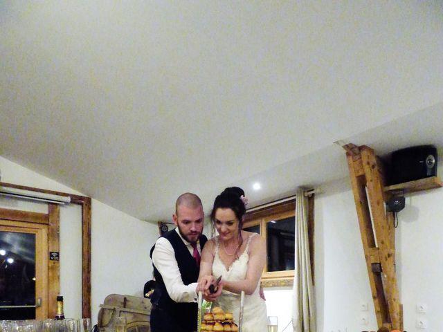 Le mariage de Nicolas et Julie à Le Pontet, Savoie 35