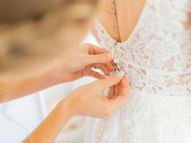 Le mariage de Bastien et Laura à Mandelieu-la-Napoule, Alpes-Maritimes 15