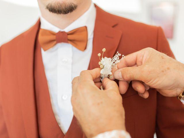 Le mariage de Bastien et Laura à Mandelieu-la-Napoule, Alpes-Maritimes 25