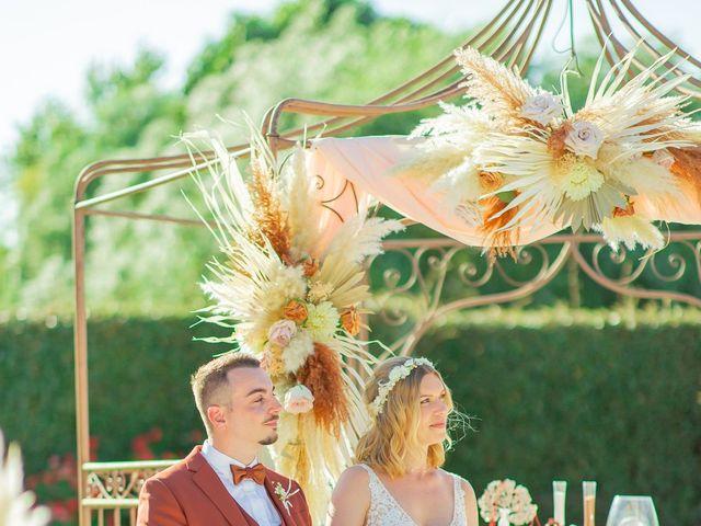 Le mariage de Bastien et Laura à Mandelieu-la-Napoule, Alpes-Maritimes 32