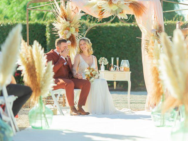 Le mariage de Bastien et Laura à Mandelieu-la-Napoule, Alpes-Maritimes 33