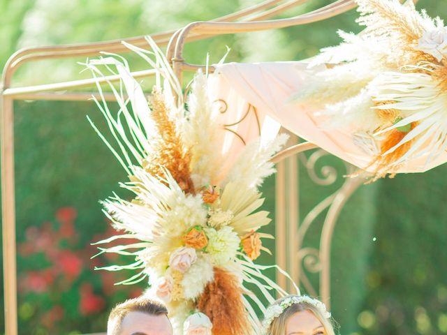 Le mariage de Bastien et Laura à Mandelieu-la-Napoule, Alpes-Maritimes 34