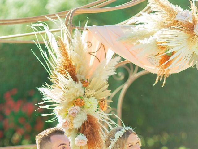 Le mariage de Bastien et Laura à Mandelieu-la-Napoule, Alpes-Maritimes 35