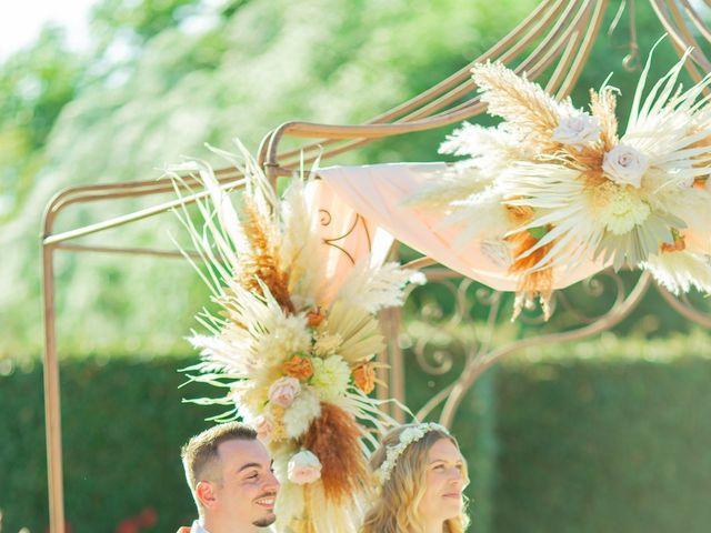 Le mariage de Bastien et Laura à Mandelieu-la-Napoule, Alpes-Maritimes 36