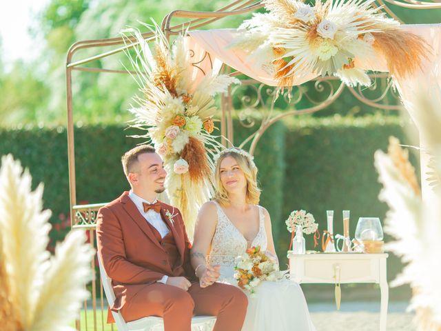 Le mariage de Bastien et Laura à Mandelieu-la-Napoule, Alpes-Maritimes 37