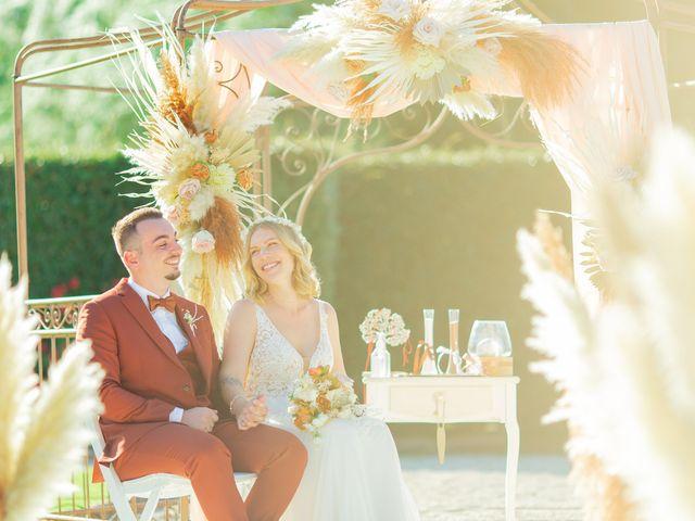 Le mariage de Bastien et Laura à Mandelieu-la-Napoule, Alpes-Maritimes 38