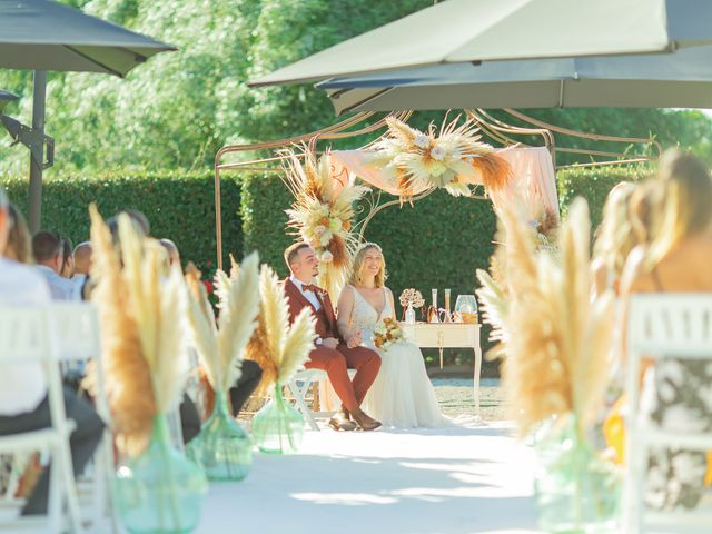 Le mariage de Bastien et Laura à Mandelieu-la-Napoule, Alpes-Maritimes 39