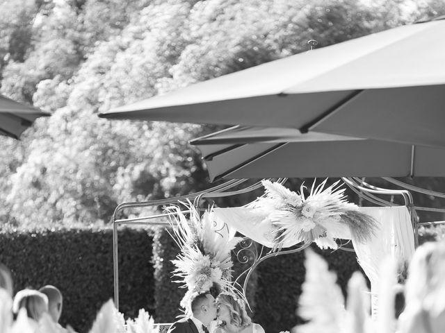 Le mariage de Bastien et Laura à Mandelieu-la-Napoule, Alpes-Maritimes 40