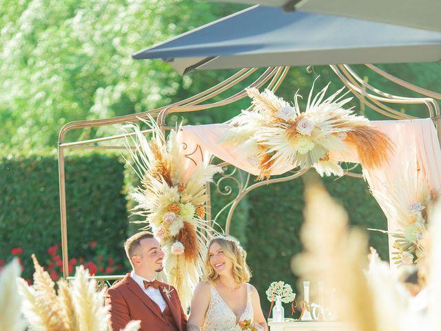 Le mariage de Bastien et Laura à Mandelieu-la-Napoule, Alpes-Maritimes 41