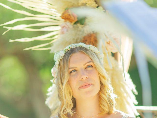 Le mariage de Bastien et Laura à Mandelieu-la-Napoule, Alpes-Maritimes 42