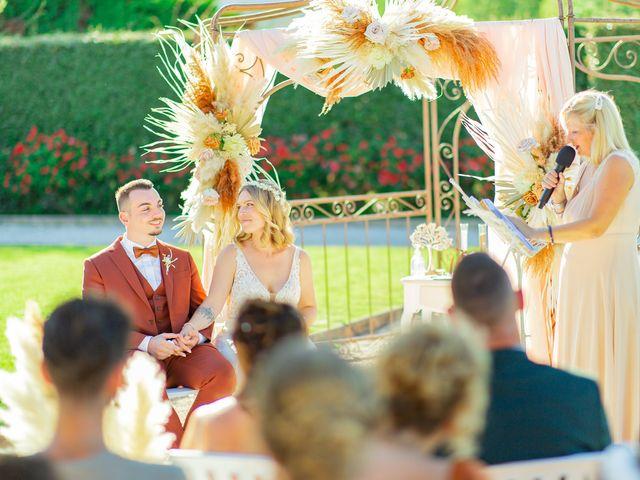 Le mariage de Bastien et Laura à Mandelieu-la-Napoule, Alpes-Maritimes 44