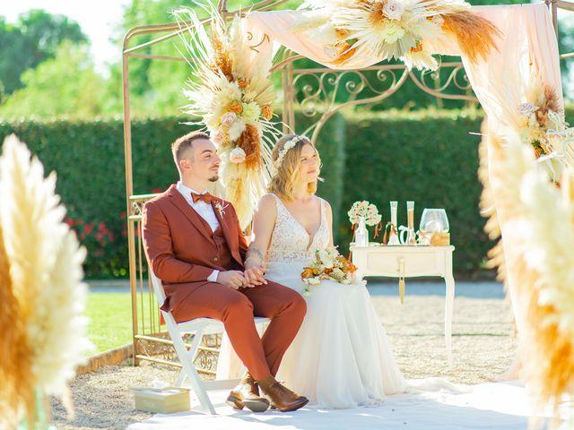 Le mariage de Bastien et Laura à Mandelieu-la-Napoule, Alpes-Maritimes 45