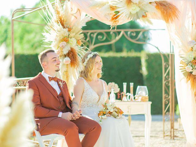 Le mariage de Bastien et Laura à Mandelieu-la-Napoule, Alpes-Maritimes 46