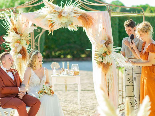 Le mariage de Bastien et Laura à Mandelieu-la-Napoule, Alpes-Maritimes 47