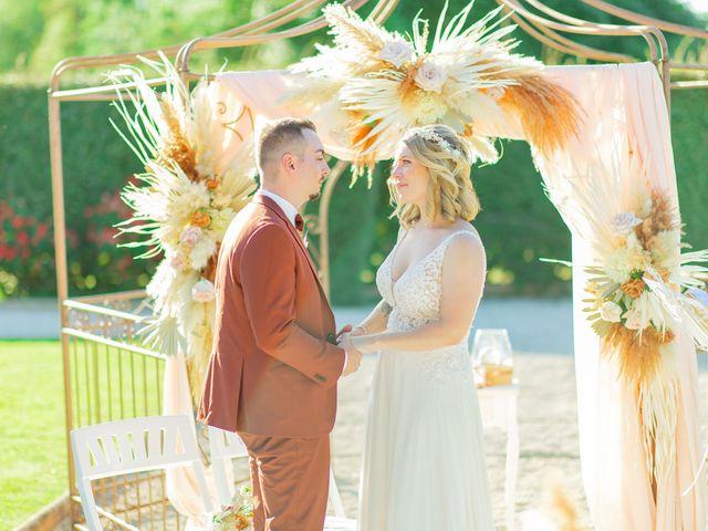Le mariage de Bastien et Laura à Mandelieu-la-Napoule, Alpes-Maritimes 48