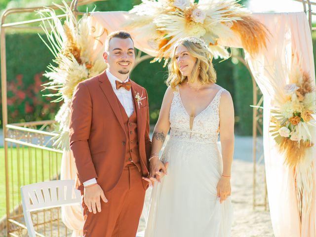 Le mariage de Bastien et Laura à Mandelieu-la-Napoule, Alpes-Maritimes 49