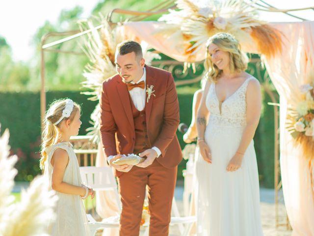 Le mariage de Bastien et Laura à Mandelieu-la-Napoule, Alpes-Maritimes 50