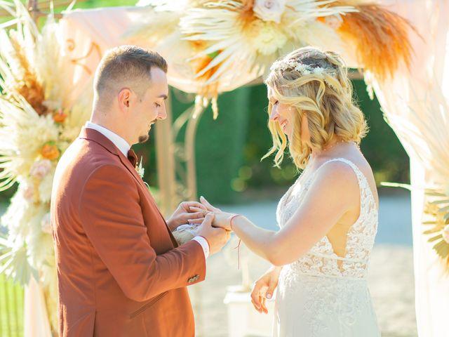 Le mariage de Bastien et Laura à Mandelieu-la-Napoule, Alpes-Maritimes 51