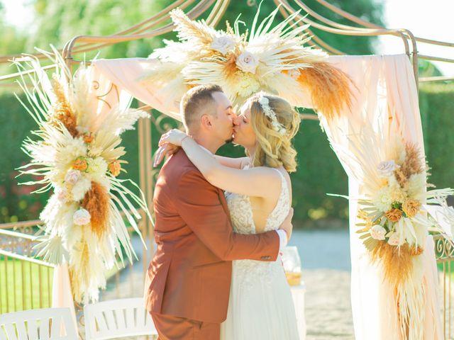 Le mariage de Bastien et Laura à Mandelieu-la-Napoule, Alpes-Maritimes 53