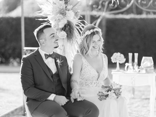 Le mariage de Bastien et Laura à Mandelieu-la-Napoule, Alpes-Maritimes 55