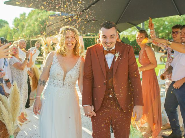 Le mariage de Bastien et Laura à Mandelieu-la-Napoule, Alpes-Maritimes 57