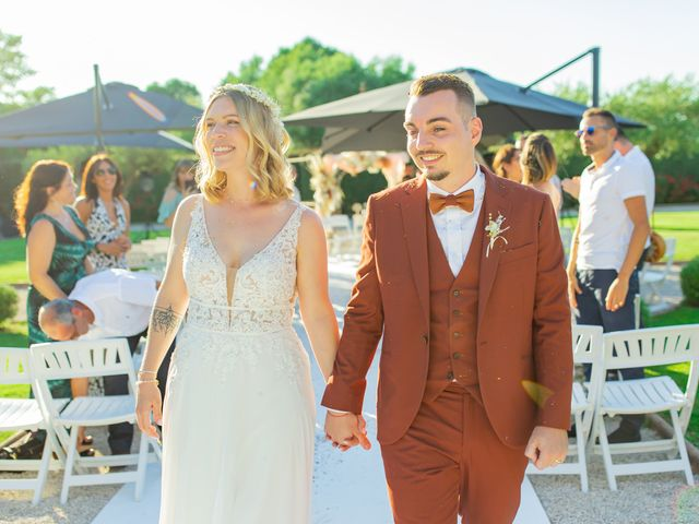 Le mariage de Bastien et Laura à Mandelieu-la-Napoule, Alpes-Maritimes 59