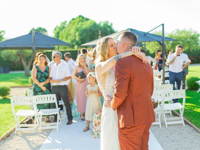 Le mariage de Bastien et Laura à Mandelieu-la-Napoule, Alpes-Maritimes 60